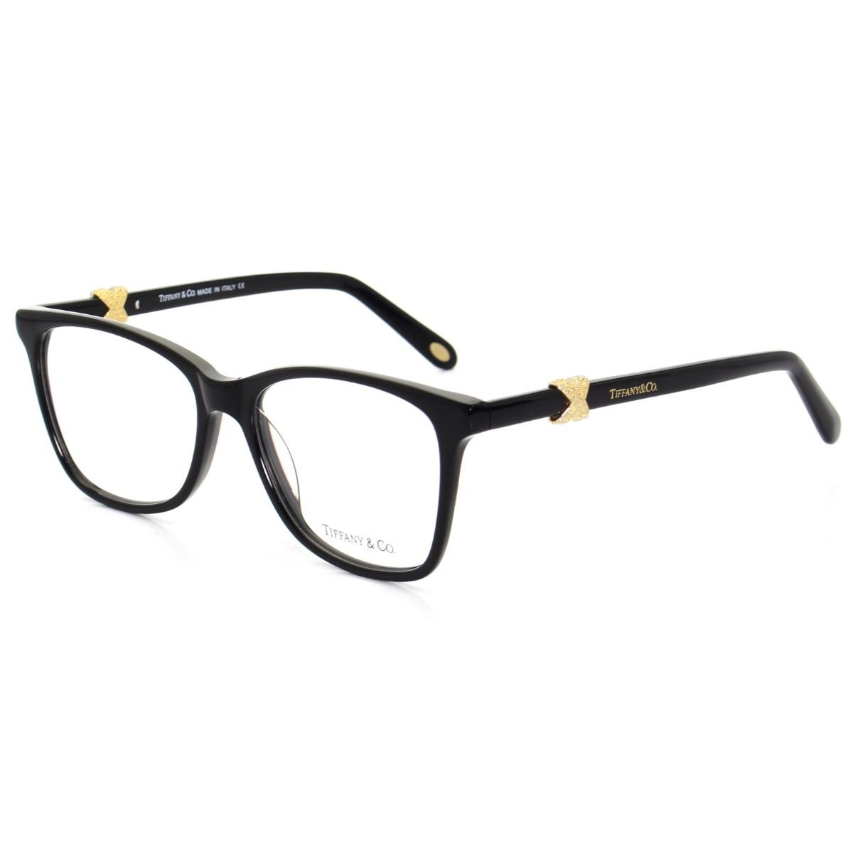 armação de grau - tiffany   co. laço - tf2220b 8139 oculos. Carregando zoom. 3d297b4bdb