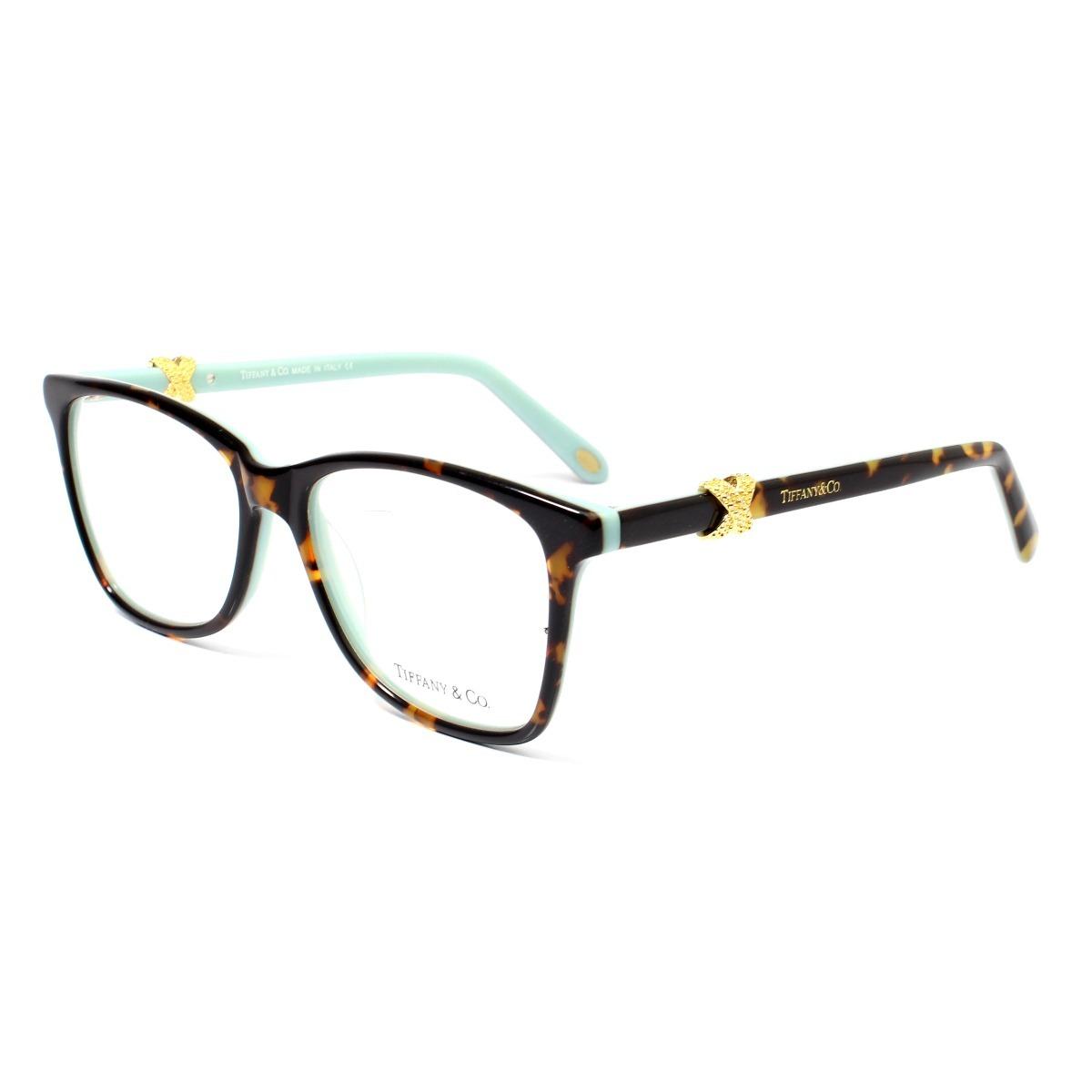 991aead35fb7b armação de grau - tiffany   co. laço - tf2220b 8139 oculos. Carregando zoom.
