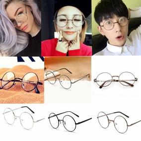 8bb2109d2 Oculos Antigo Redondo - Óculos no Mercado Livre Brasil