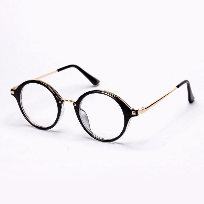 f4ec74ca7596c armação de óculos acetato redondo masculino feminino bj. Carregando zoom.