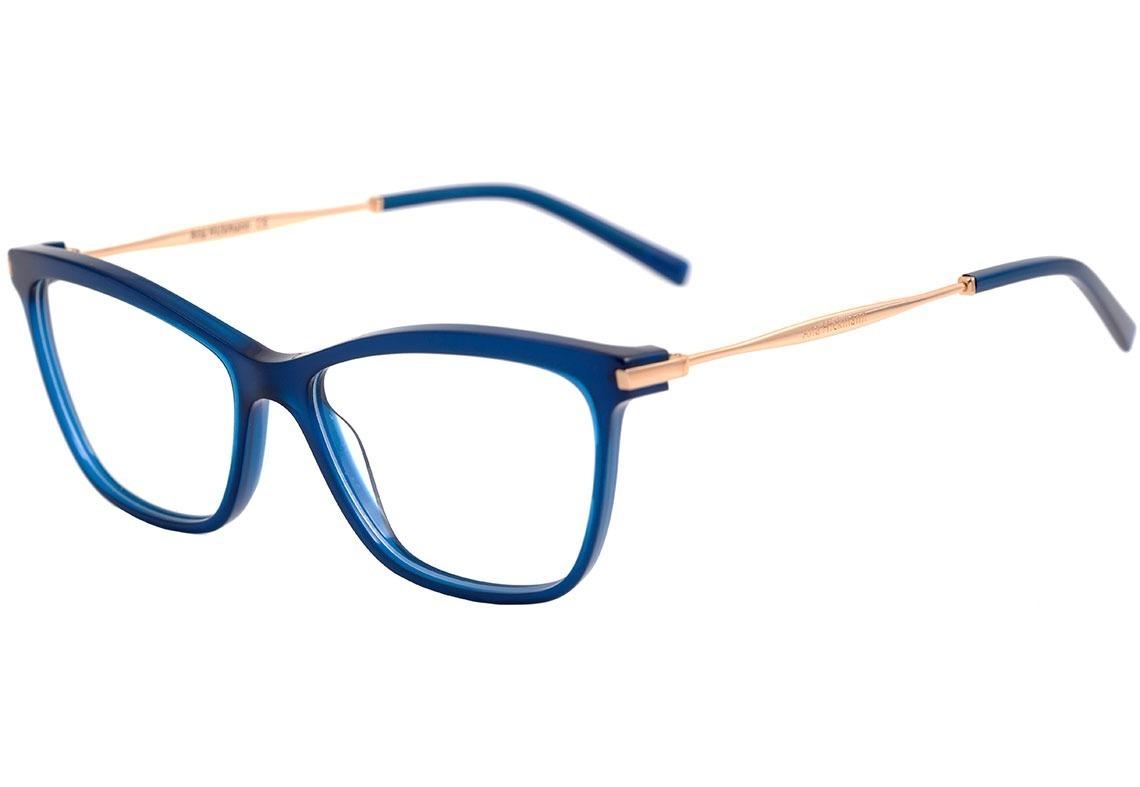 Armação De Óculos Ana Hickmann Ah6254 T01s 55-16 145 - R  389,00 em Mercado  Livre 8a42c1dd21