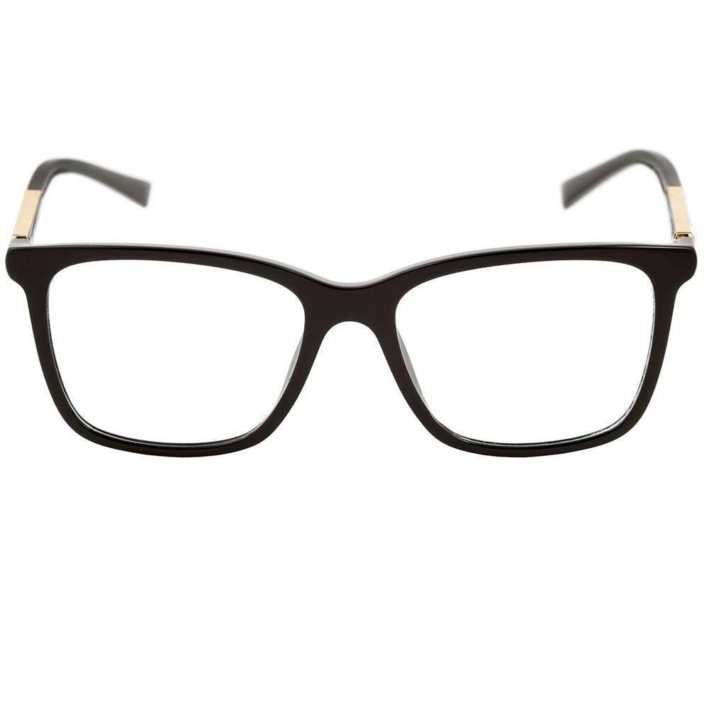 80d9a3b8f38ae armação de óculos ana hickmann ah6268 a01 52-17 140. Carregando zoom.