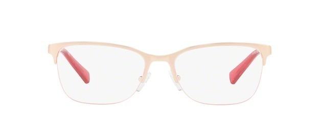 243c0fb8b07f0 Armação De Óculos Armani Exchange Ax 1023 3167 53-17 140 - R  299,00 em  Mercado Livre