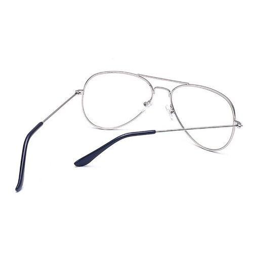 230a3ca9f484d Armação De Óculos Bl - Varias Cores - R  34