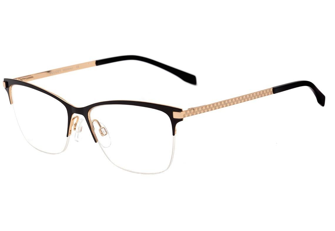 64995873bcc15 Armação De Óculos Bulget Bg1550 09a - R  224