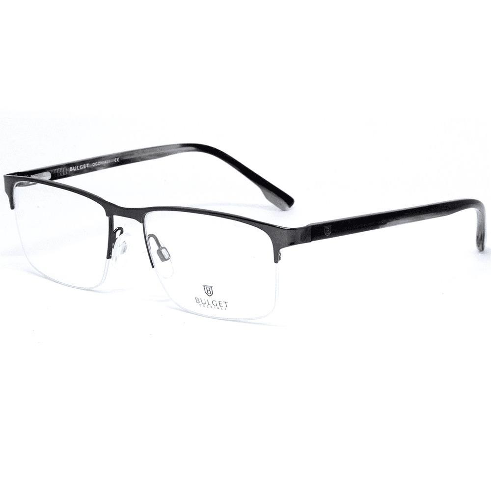 56e921d6810e4 Armação De Óculos Bulget Bg1551 02a 54-17 140 - R  229