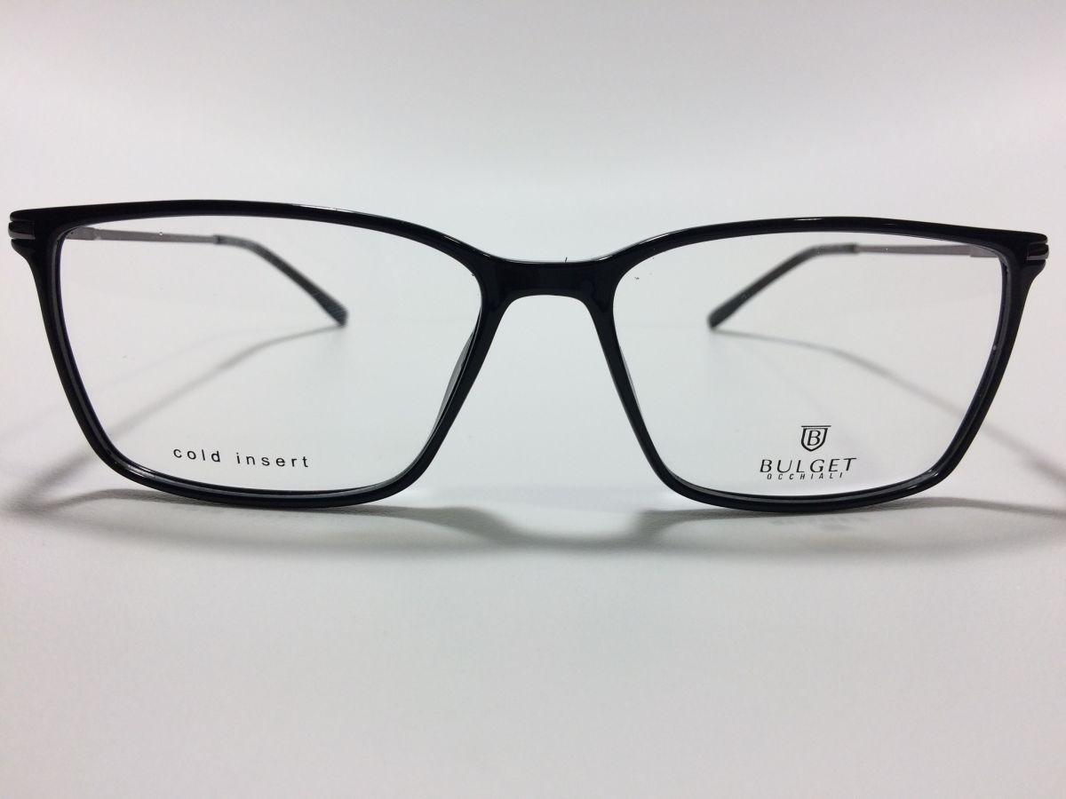22e44fc85b441 Armação De Óculos Bulget Bg4097 A01 57-16 140 - R  229