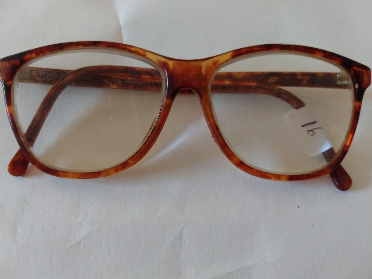 armação de óculos cadore lentes com grau - vintage - cod. 16. Carregando  zoom. 74ceb0d166