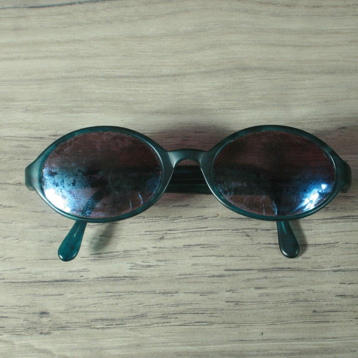 fb4e063809dce armação de óculos da marca emporio armani modelo small 130. Carregando zoom.