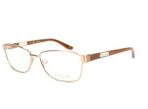 Armação De Óculos De Escada Feminino - Ves824 - R  945,00 em Mercado ... 3b88d7fb9f