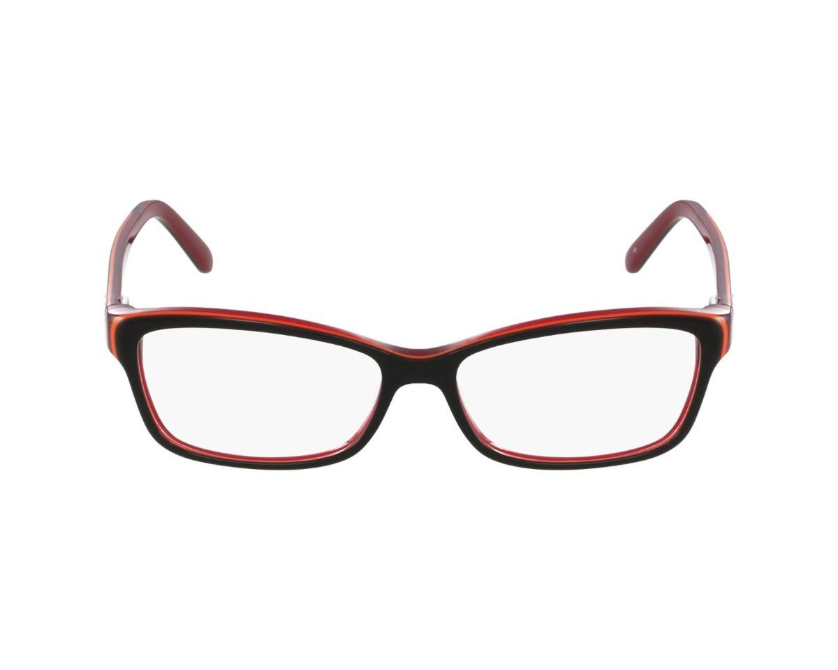 53d8c13be Armação De Óculos De Grau Guess Feminino - Gu2542 070 - R$ 432,00 em ...