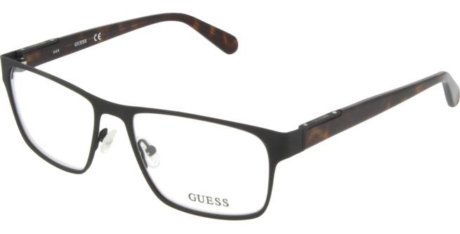 Armação De Óculos De Grau Guess Masculino - Gu1882 002 - R  420,00 ... abea0f8c39