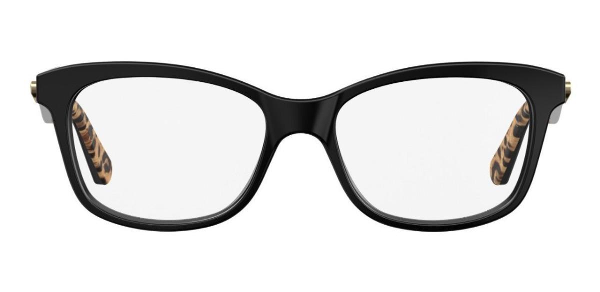 ff6bbe0f983ea armação de óculos de grau love moschino feminino mol517 807. Carregando  zoom.