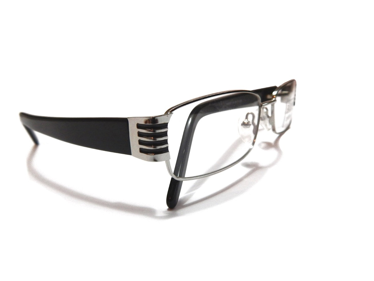 armação de óculos de grau masculino executivo promoção !!! Carregando zoom. d07fbbbbba