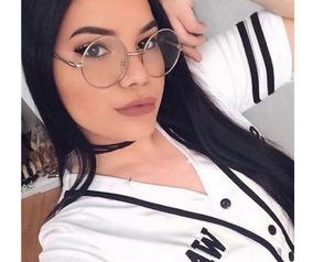 2c0328ba6 Oculos De Grau Harry Potter Feminino - Óculos no Mercado Livre Brasil