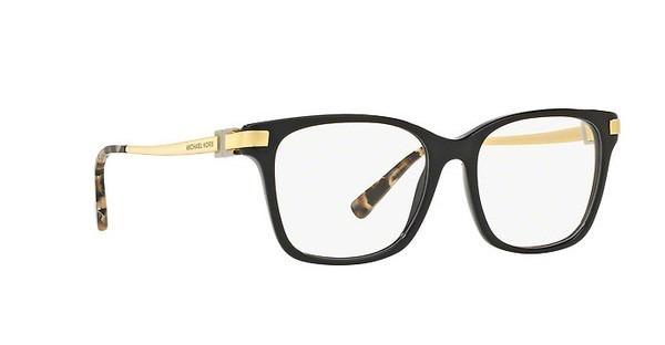78fa70e31b2fc Armação De Óculos De Grau Michael Kors Mk 4033 Audrina Iv - R  519 ...