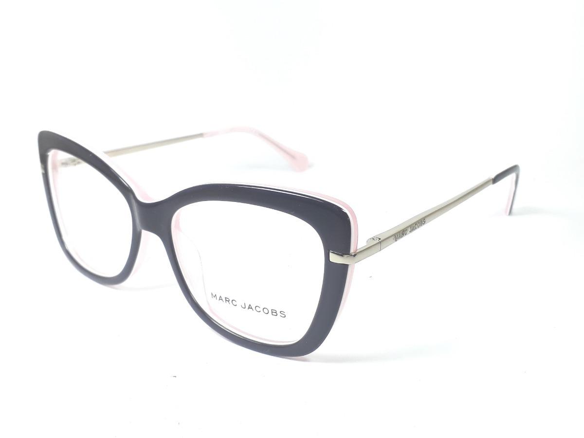 Armação De Óculos De Grau Mj1067 - R  75,00 em Mercado Livre c4930e63f3
