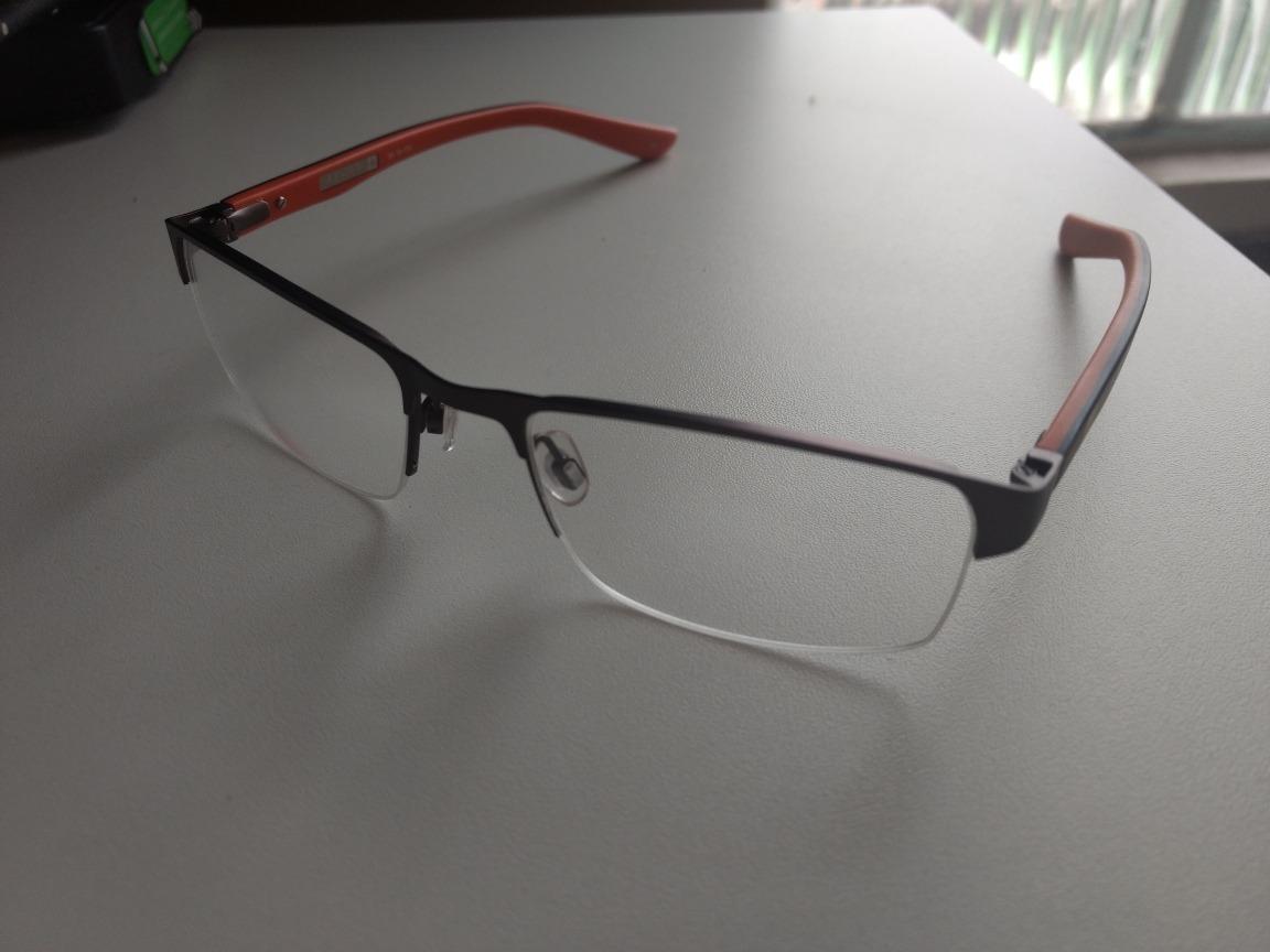 0fab6e7288a81 armação de óculos de grau quiksilver fender original. Carregando zoom.