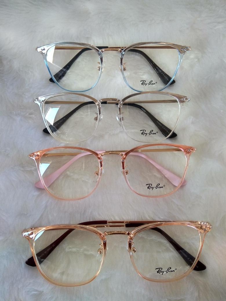 b4ff50d64 Armação De Oculos De Grau Ray Ban – Southern California Weather Force