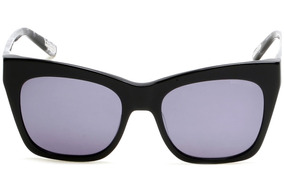 8b93db32c Armação De Óculos De Sol Guess By Marciano - Gm0759 01c