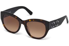 af29a2045 Óculos Feminino Swarovski Chloe 2234sunglasses - Óculos no Mercado ...