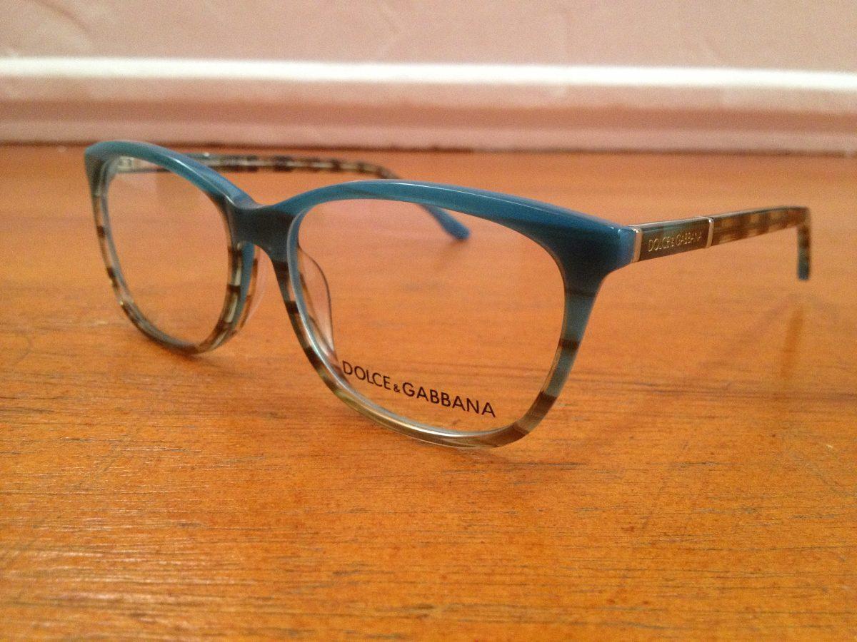 armação de óculos dolce gabbana acetato verde c  marrom. Carregando zoom. 022eed641e
