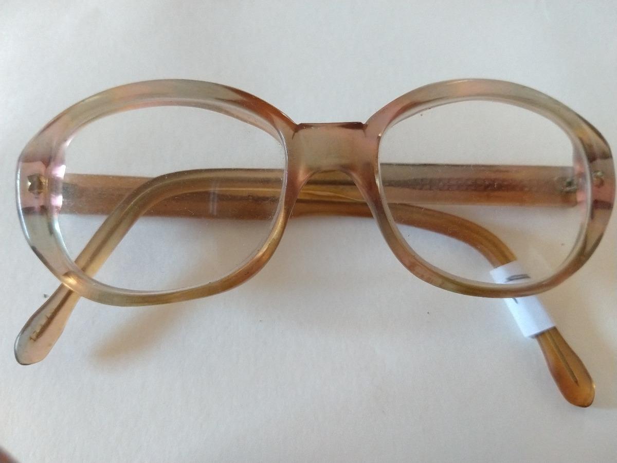 armação de óculos elle - lentes com grau - vintage cod. 12. Carregando zoom. f86141e69c