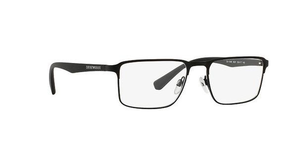 b2e710c77 Armação De Óculos Empório Armani Ea 1046 3001 55-17 145 - R$ 319,00 ...