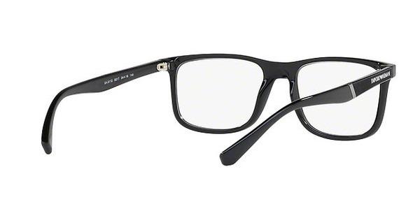 Armação De Óculos Empório Armani Ea 3112 5017 - R  389,00 em Mercado ... 57346b4712