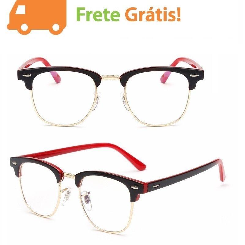 ace96c5db armação de oculos feminino para grau retro gatinho barato. Carregando zoom.