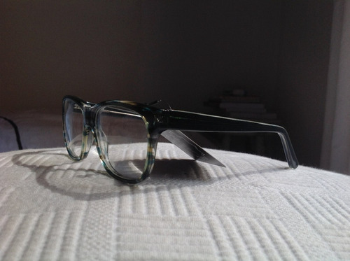2f4be581f5c61 Armação De Óculos House Of Vintage - R  80
