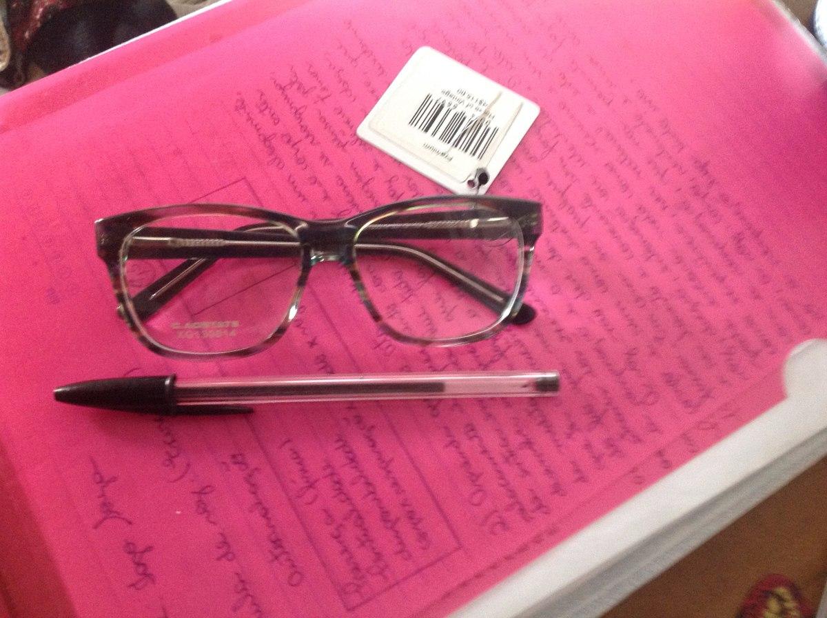 30cdcfcf3e00a armação de óculos house of vintage. Carregando zoom.