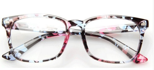 f98f09e6a23c3 Armação De Óculos Importados Vintage - R  49