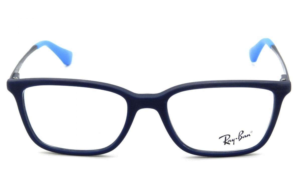 09a33b01bb008 armação de óculos infantil ray-ban rb 1564l 3694. Carregando zoom.