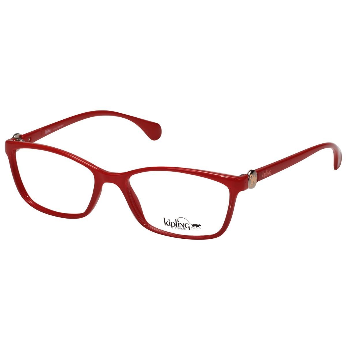 Armação De Óculos Kipling Kp3060 C253 51 - R  342,00 em Mercado Livre ebdd8f3b27