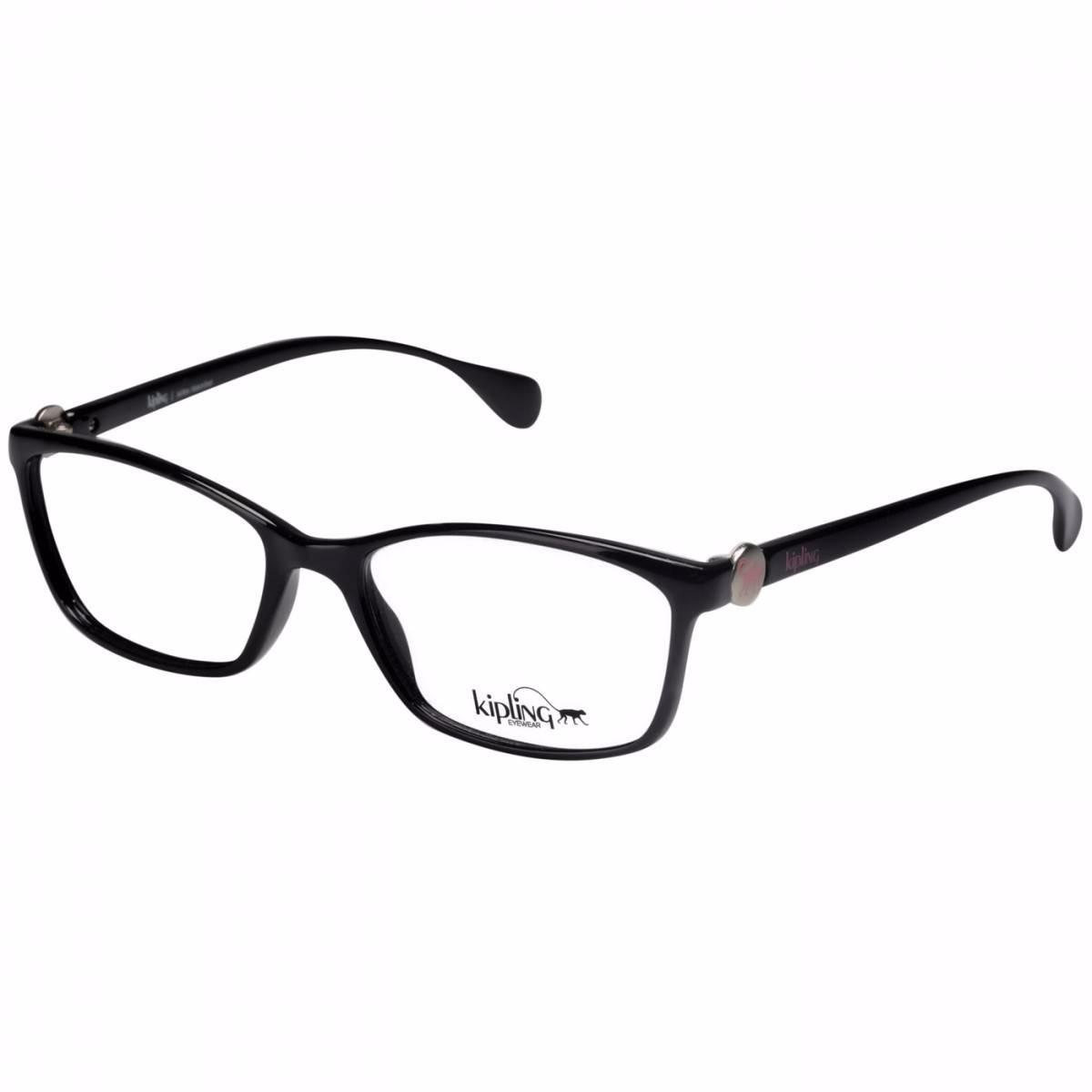 Armação De Óculos Kipling Kp3060 D133 51 - R  342,00 em Mercado Livre 9afa924e6e