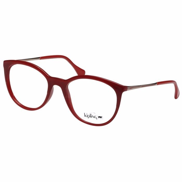 Armação De Óculos Kipling Kp3078 D691 51 - R  342,00 em Mercado Livre 5ad08da621