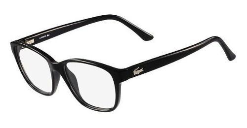 e2460f722 Armação De Óculos Lacoste L2784 001 52-16 135 - R$ 399,00 em Mercado ...