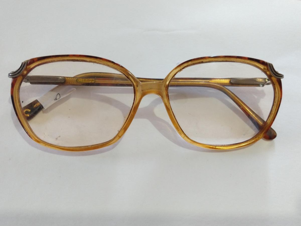 8fa9f3c207e11 armação de óculos lentes com grau - vintage cod. 08. Carregando zoom.