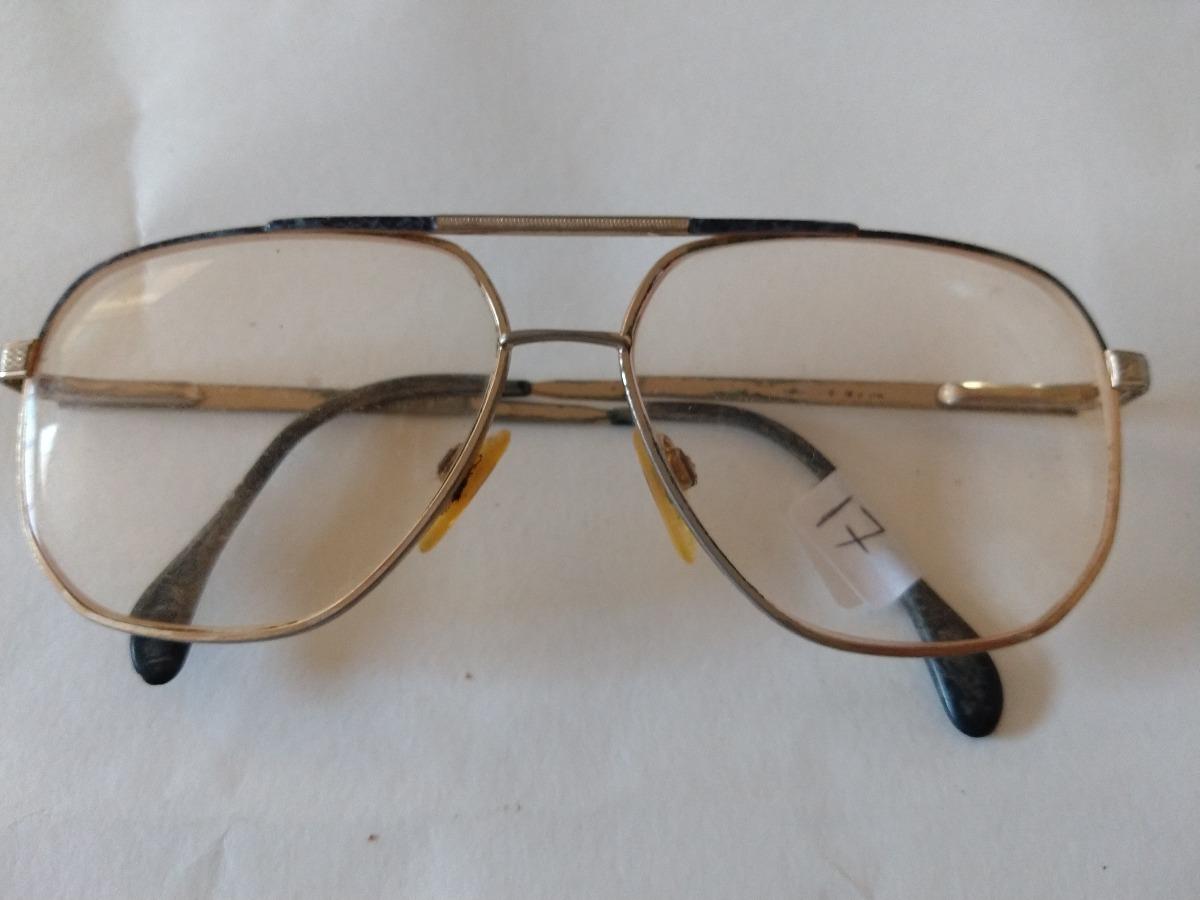 04e0fcc0b13da Carregando zoom... armação de óculos - lentes com grau - vintage ...