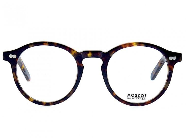 Armação De Óculos Moscot Miltzen Cor Tortoise - R  500,00 em Mercado Livre 525a720bf6