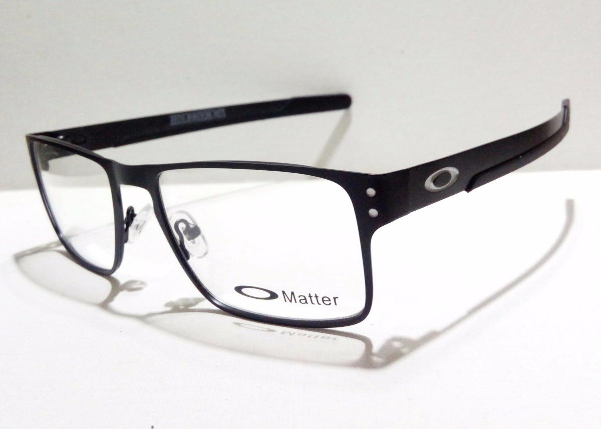 Armação De Oculos Oakley Ox5082 Holbrook Mix - R  120,00 em Mercado ... 949732e7c8