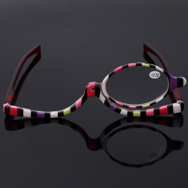 Armação De Óculos Para Maquiagem - Maquiar - Make - R  42,45 em ... 6f57c84c47