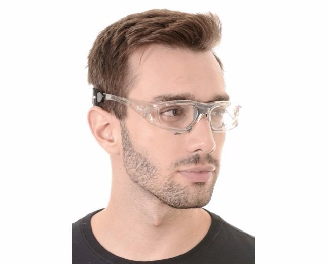 800520736 Armação De Óculos Para Prática Esportes - R$ 450,00 em Mercado Livre