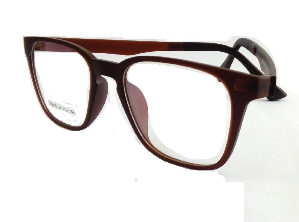 armação de óculos p grau 2 em 1 polarizado menor preço. Carregando zoom. edb45d51b2