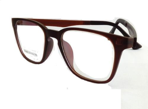 Armação De Óculos P grau 2 Em 1 Sol Polarizado - R  75,00 em Mercado ... b6974722cf