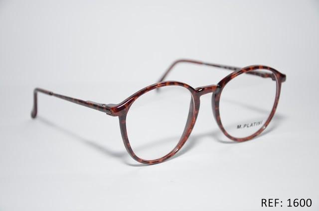c791124546141 Armação De Óculos Platini Lote Com 10 Unidades