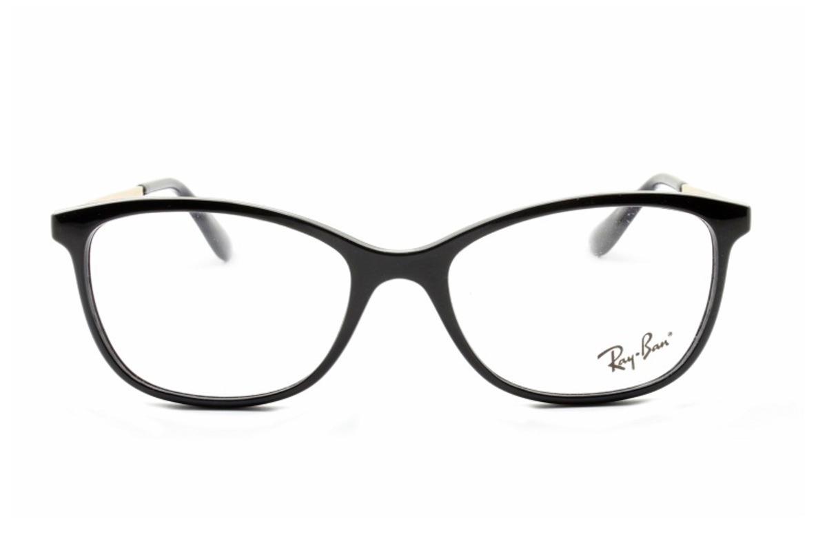 340b246cf10c6 armação de óculos ray-ban rb7106l 5697. Carregando zoom.