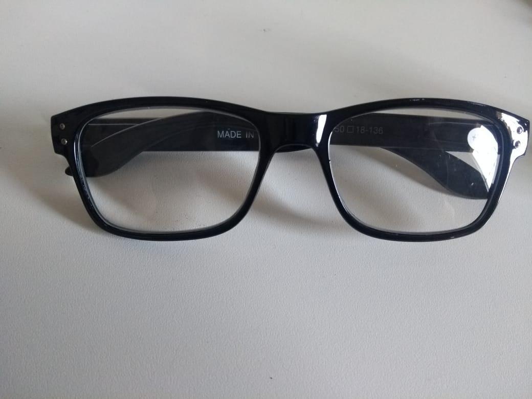 9d6258787797d armação de óculos rayban preto e branco top novidade. Carregando zoom.