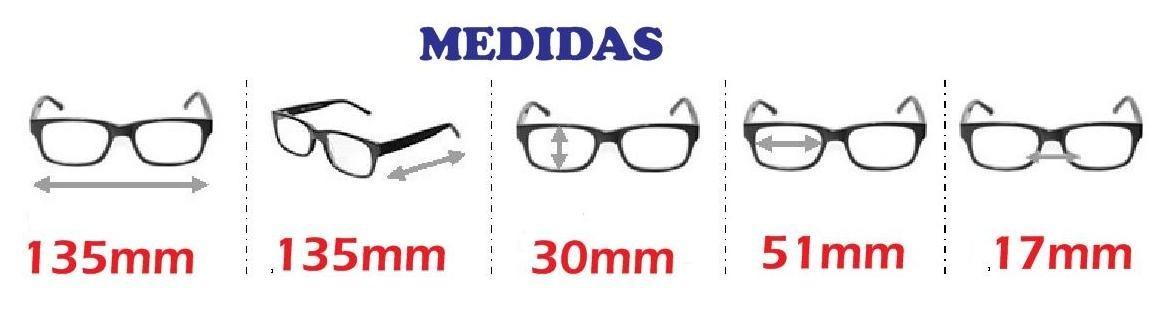 f7c0d6c4e81d6 armação de óculos rayban sem aro hastes de metal grafite. Carregando zoom.